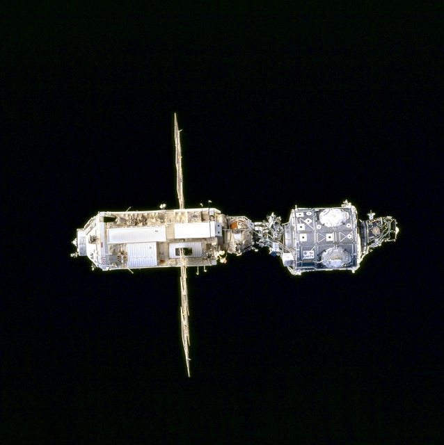 ISS-02 1998