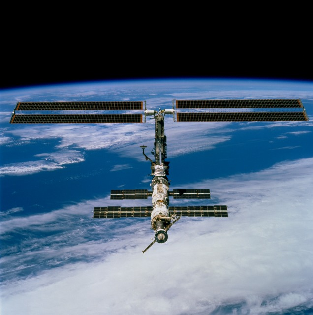 ISS-05