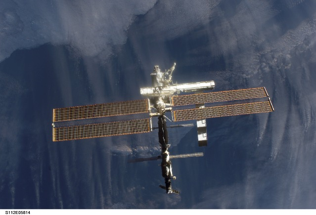 ISS-08