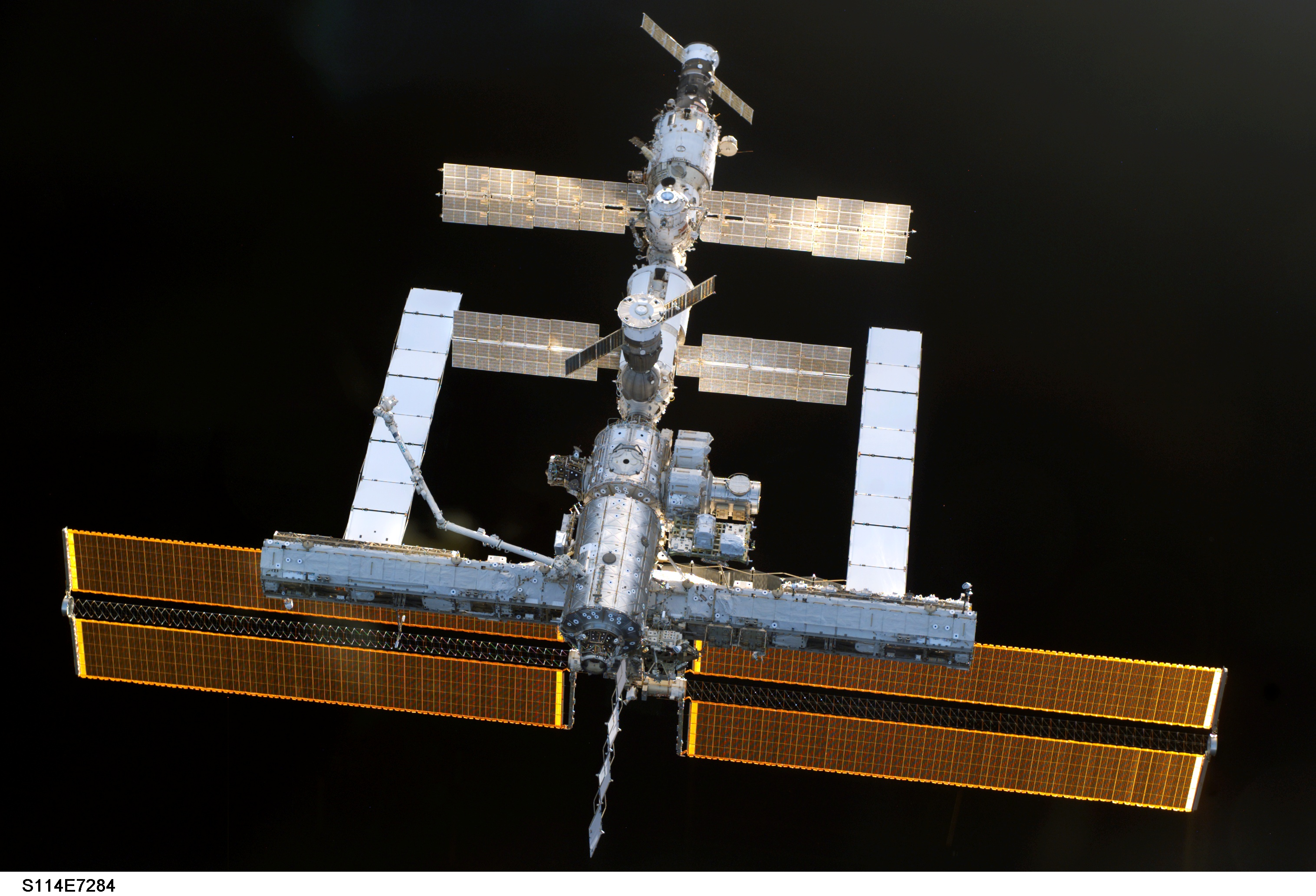 ISS-09