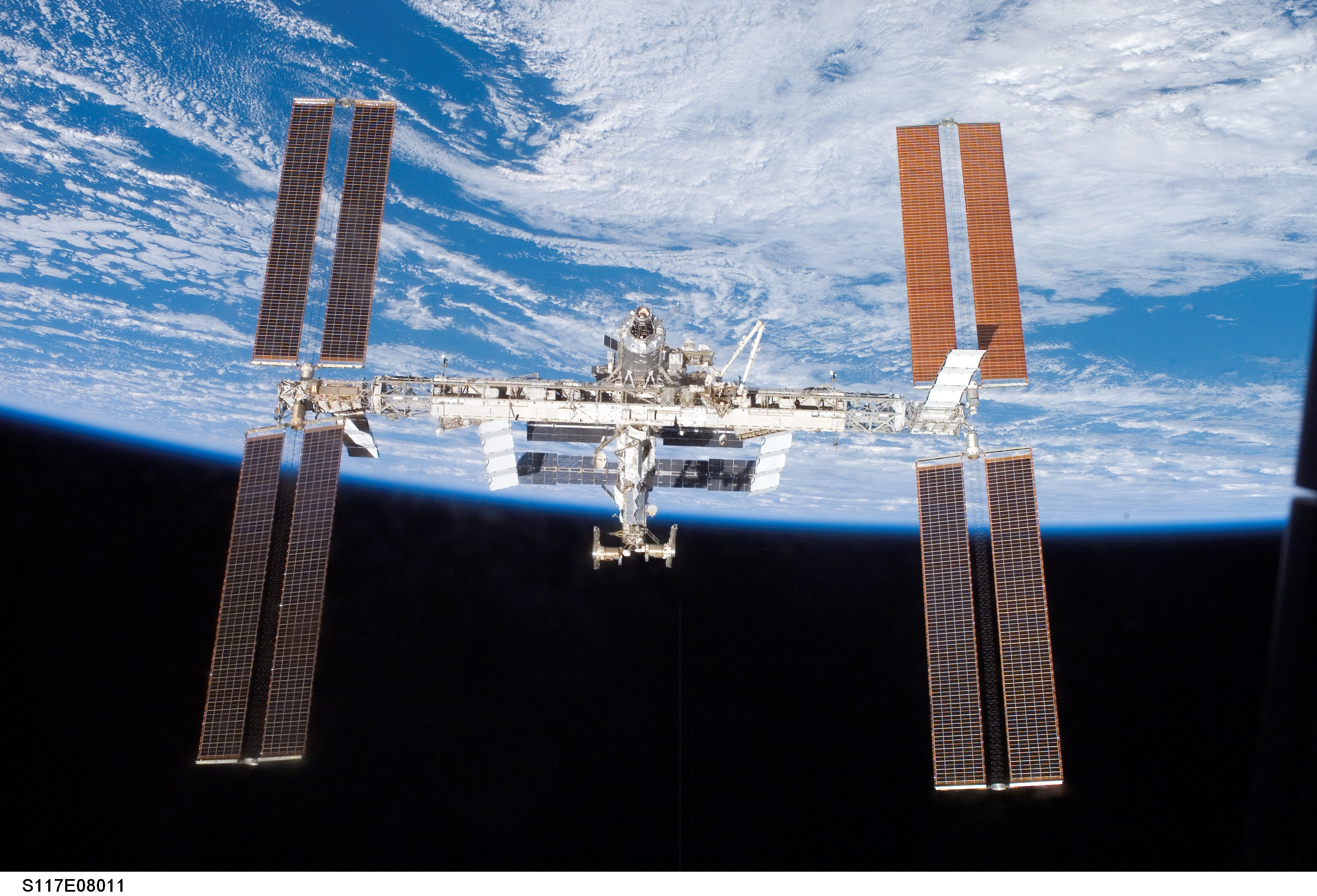 ISS-11