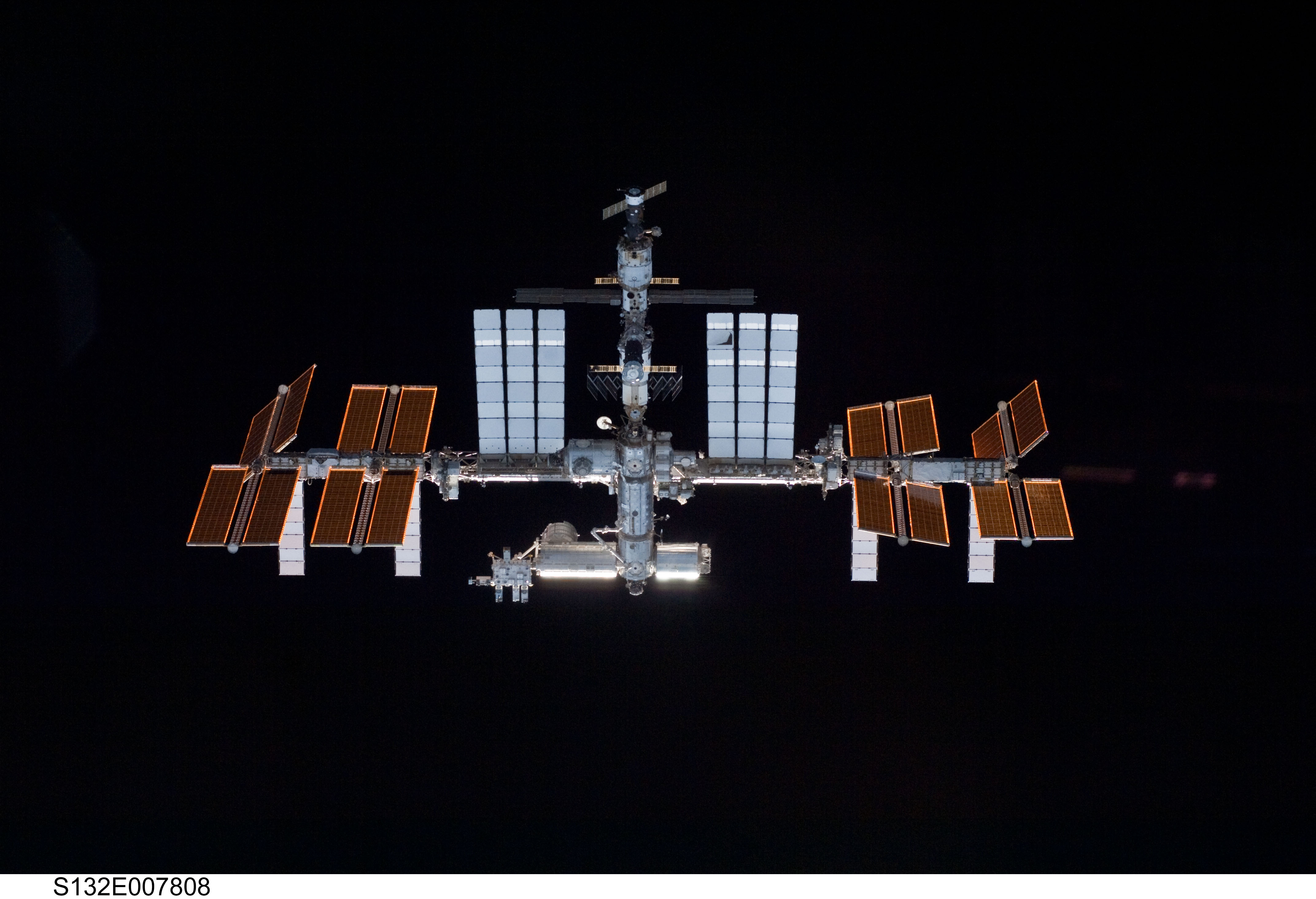 ISS-15