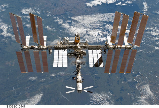 ISS-16